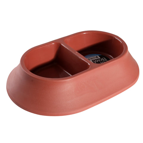 Double Feeder Bowl -3722