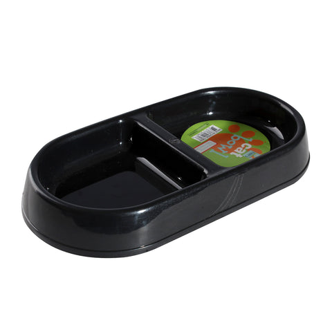 Double Feeder Bowl -3724