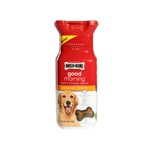 Milk-Bone Good Morning Healthy Joints Vitamin Treats -3726