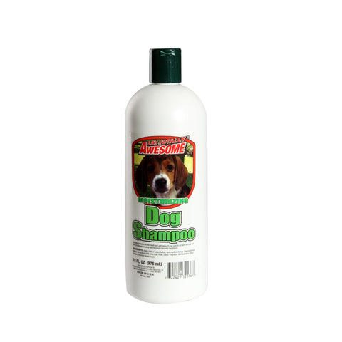 LA's Totally Awesome Moisturizing Dog Shampoo -3733