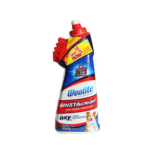 Woolite 18 floz Carpet And Rug Cleaners -3736