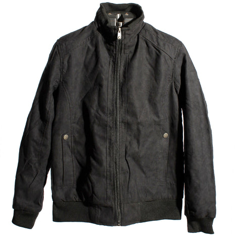 Men jacket/ colour navy -4031