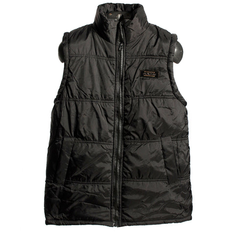 Men vest/ colour black -4033