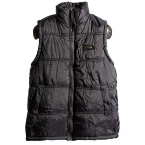 men vest/ colour navy -4034