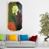 Frameless oil wall art - 4051