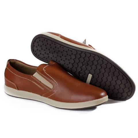Casual Shoes Genuine leather -4776