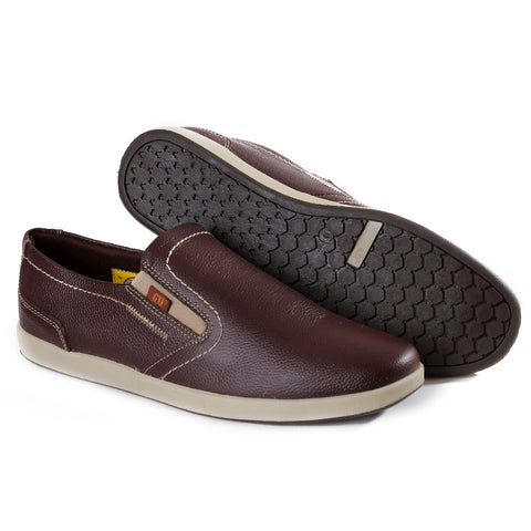 Casual Shoes Genuine leather -4777