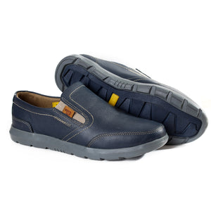 Casual Shoes Genuine leather -4788