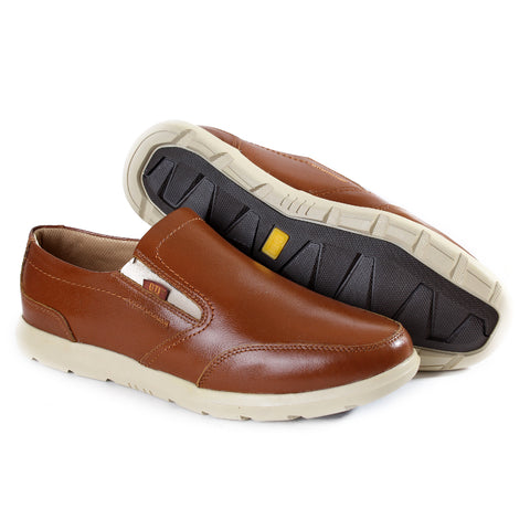 Casual Shoes Genuine leather -4789
