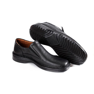 Medical shoes Genuine leather -4682