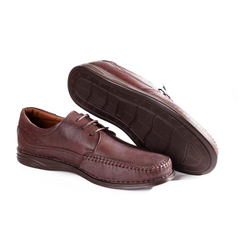 Medical shoes Genuine leather -4685