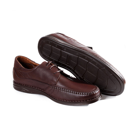 Medical shoes Genuine leather -4686