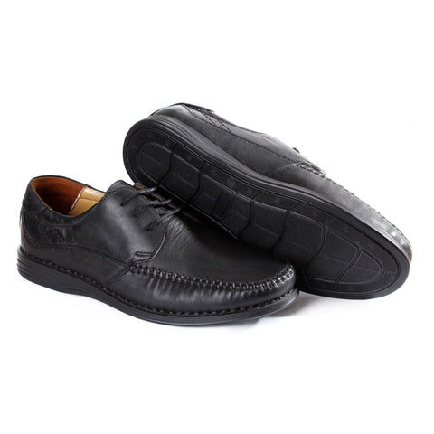 Medical shoes Genuine leather -4687