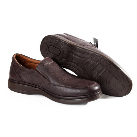 Medical shoes Genuine leather -4689