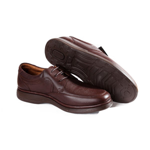 Medical shoes Genuine leather -4691