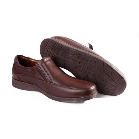 Medical shoes Genuine leather -4683