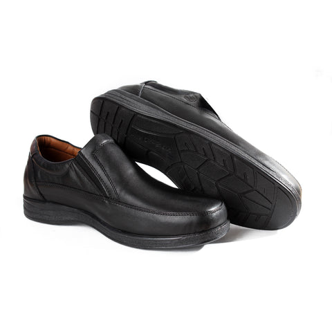 Medical shoes Genuine leather -4684