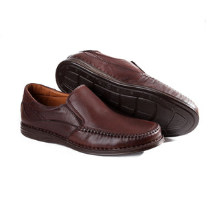Medical shoes Genuine leather -4692