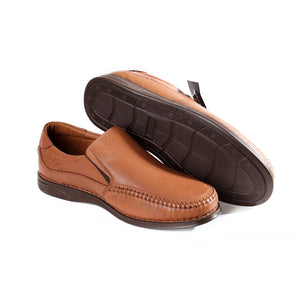 Medical shoes Genuine leather -4693