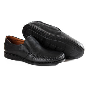 Medical shoes Genuine leather -4695