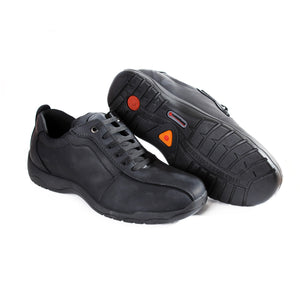 Medical shoes Genuine leather -4704