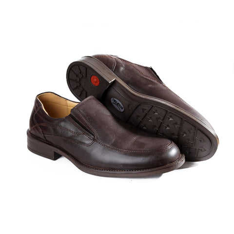 Medical shoes Genuine leather -4706
