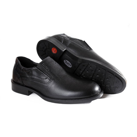 Medical shoes Genuine leather -4708