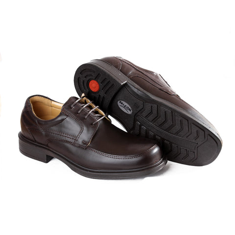 Medical shoes Genuine leather -4709