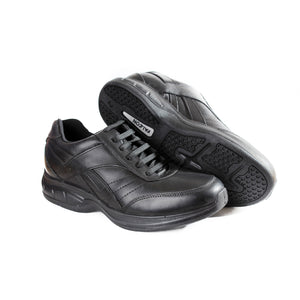 Medical shoes Genuine leather -4696