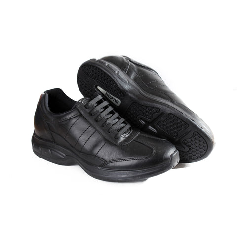 Medical shoes Genuine leather -4697