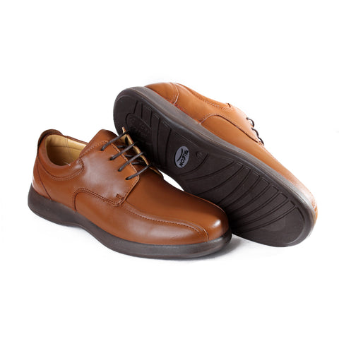 Medical shoes Genuine leather -4714
