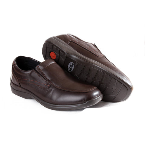 Medical shoes Genuine leather -4715