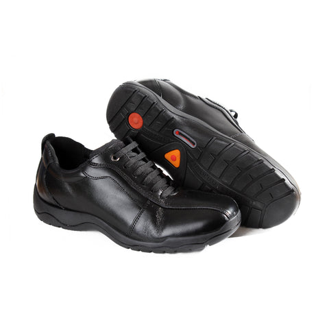 Medical shoes Genuine leather -4722