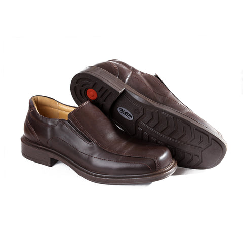 Medical shoes Genuine leather -4723