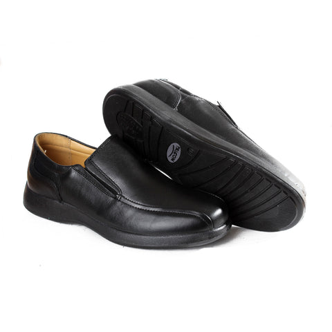 Medical shoes Genuine leather -4728