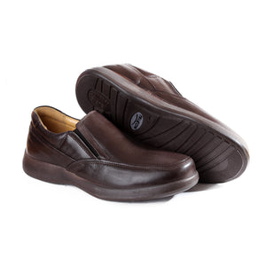 Medical shoes Genuine leather-4699