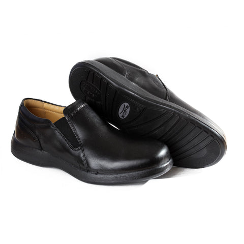 Medical shoes Genuine leather -4734