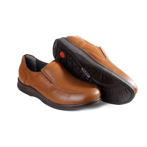 Medical shoes Genuine leather -4751