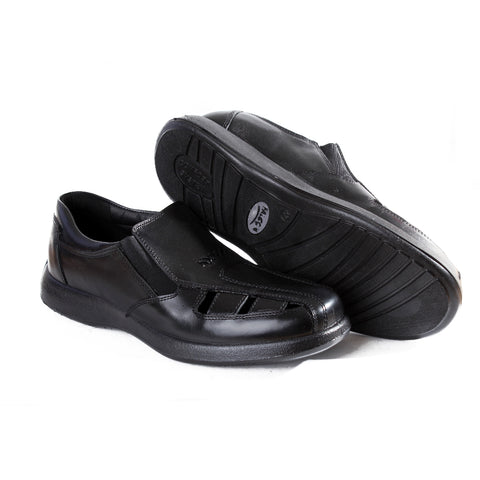 Medical shoes Genuine leather -4739