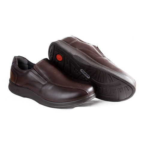 Medical shoes Genuine leather -4755