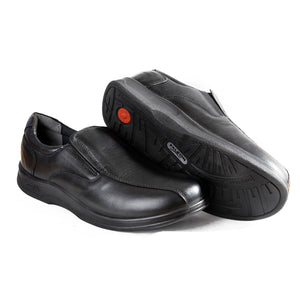 Medical shoes Genuine leather -4756