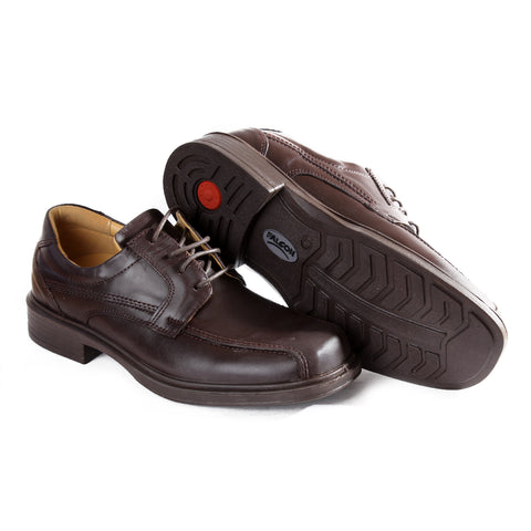 Medical shoes Genuine leather -4742