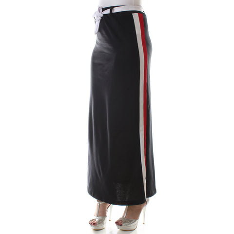 Women skirt – black  -5838