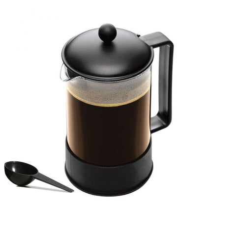 French Press coffee maker -6329