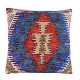 Decorative Kilim cushion/  40 x 40cm -6609