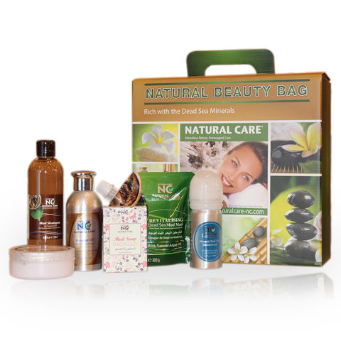 Natural Beauty Bag -6633