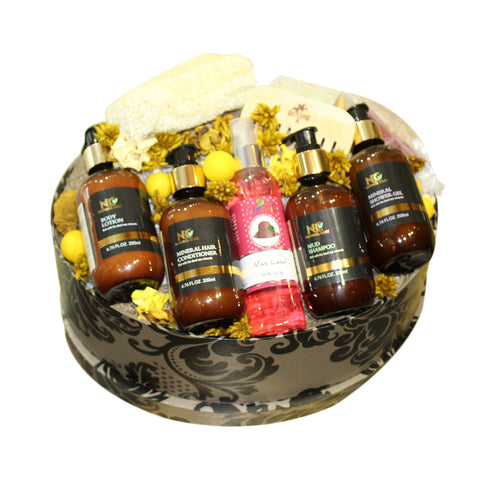 Lovely Box Gift Set ( 5 pcs ) -6637