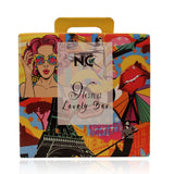 Lovely Box Gift Set ( 4 pcs ) -6635