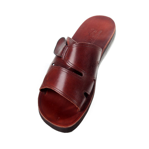 100 % genuine leather/ handmade -5635