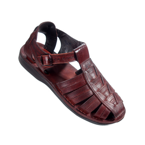 100 % genuine leather/ handmade -5626